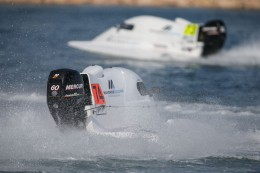 UIM F1H2O Grand Prix of Portugal - Portimao Portugal , 18-20 may 2018 Photo:Simon Palfrader© Editorial use only