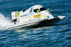 F1H2O Grand Prix of Portugal - Algarve, Portimao 18th - 20th May 2018