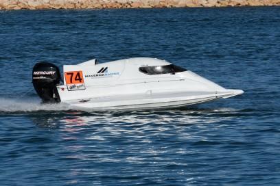 F4-S H2O Grand Prix of Portugal - Algarve, Portimao 18th - 20th May 2018