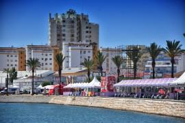 Portimao-PORTUGAL-May 16, 2019-The UIM F1 H2O Grand Prix of Portugal Algarve. Picture by Vittorio Ubertone/Idea Marketing - copyright free editorial