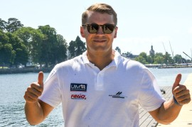 UIM F1H2O World Championship - Grand Prix of France - Evian Les Bains - July 6-7, 2019 - Ambience - Photo: Arek Rejs - editorial use only