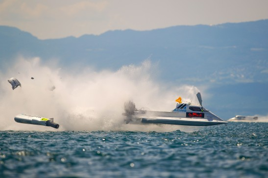 UIM F1H2O World Championship - Grand Prix of France - Evian - July 05-07, 2019 Ambience Photo:Simon Palfrader© Editorial use only